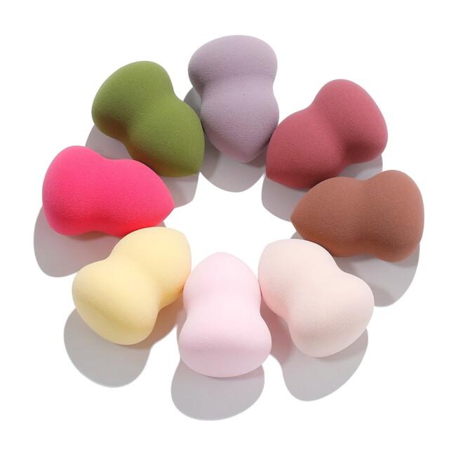Smooth Foundation Sponge for Makeup Beauty & Health Makeup Makeup Tools
