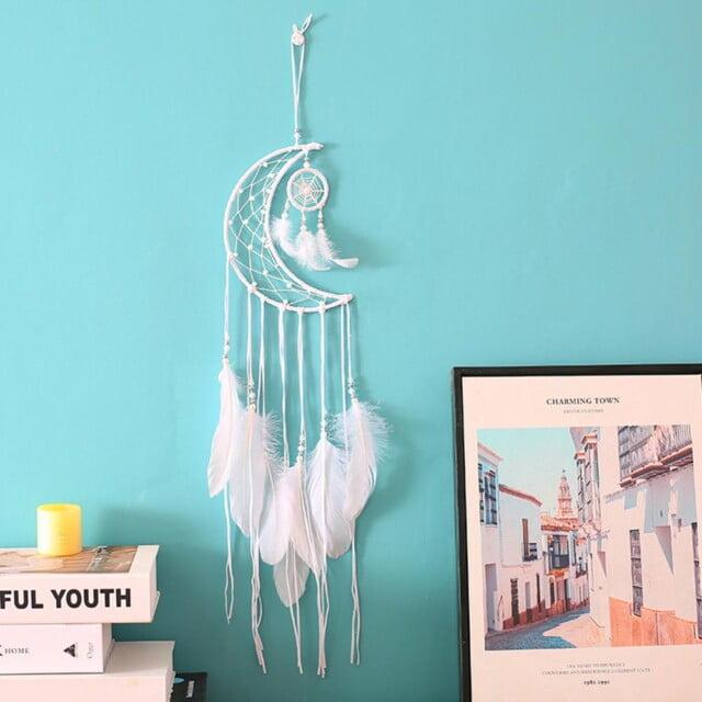 Handmade Nordic Soft Dream Catcher Home & Garden Wind Chimes & Hanging Decorations